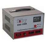 Стабилизатор напряжения Solby SVC-1500