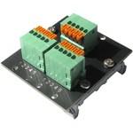 Разветвитель интерфейса ПР-3 DIN RS-422/485
