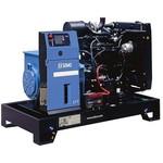 Дизель-генераторная установка фирмы SDMO  J77K