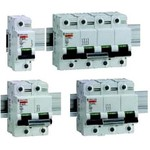 Автоматический выключатель C120H 3П 100A C | арт. 18469 Schneider Electric