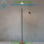 Belle Soiree Floor Lamp Produzione Privata