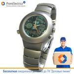 СИГ РМ-1208 Сигнализатор-индикатор (дозиметр) в виде наручных часов