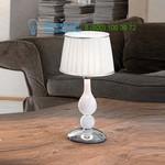 Sylcom Soffio 1422/20 K BL.CR + TOP 1422/20 ARG, Настольная лампа