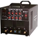 Сварочный инвертор Rilon TIG-200P AC/DC Профи