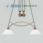 ED54-38opB подвесной светильник Berliner Messinglampen