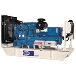 FG WILSON P450E1 (360 кВт / 450 кВА) трёхфазный дизельный