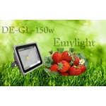 Фито прожектор DE-GL-150Вт Спектр для клубники