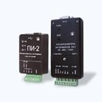 Преобразователь интерфейса ПИ-2 (RS-485/USB 1.1)