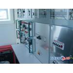 Кабельная автоэлектролаборатория КАЭЛ-5