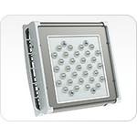 Взрывозащищенный  светильник светодиодный    одномодульный  АtomSvet® Plant Ex