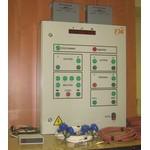 Система управления конвективными сушильными камерами древесины КСК