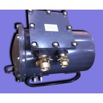 Трансформатор шахтный сухой ТСШ-4