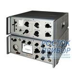 Установка для проверки простых релейных защит ЭУ5000 (У5052)