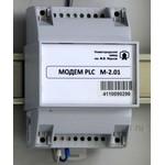 Модем PLC M-2.01