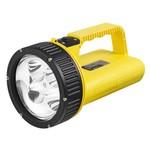 Фонарь-прожектор аккумуляторный светодиодный Mica IL-6400. Световой поток 1200 люм