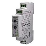 Реле напряжения контроль трехфазного напряжения РКФ-М06-11-15 АС400В УХЛ4