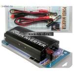 Инверторы 8500 500W 12VDC-220VAC (от 3 шт.)