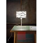 Grace TA matt white 9010/cocoon настольная лампа Studio Italia Design