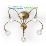 Masca 1867/5PL, Потолочный светильник