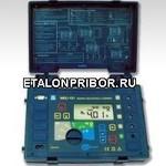 MRU-101 измеритель сопротивления заземления