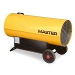 Газовый нагреватель MASTER BLP 100E