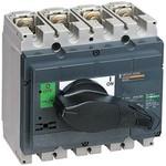 Выключатель-разъединитель INTERPACT INS320 4П | арт. 31109 Schneider Electric