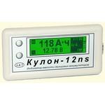 Индикатор емкостьи аккумуляторов Кулон-12ns