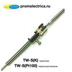TW-S(K) 4,8-30-3м  Autonics - Термопара, тип K, до 600 градусов, кабель 3 метра