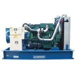 Дизельная электростанция AUSONIA VO0400 SWD