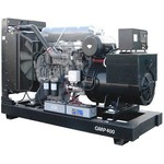 Дизельная электростанция  GMP350(GMP400E)
