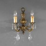 La Lampada WB  1040/2.40 1040-1041-1042, Бра