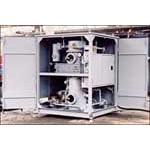 УВМ-6 Установка для обработки трансформаторного масла (турбинного, индустриального) УВМ-6