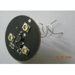 Светодиодная лампа LEDLAMP MR16 3W 330Lm