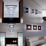 Tum 40 / 60 tech wall/ceiling lamp Oty Light светильник, Depends on lamp size