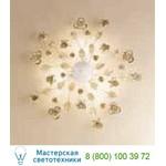 381635 DR A Jasmine настеннопотолочный светильник LuceCrea
