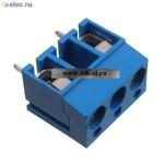 Терминальные блоки XY305A-2P 10mm (от 500 шт.)