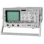 С1-157/2 осциллограф-мультиметр двухканальный