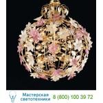 Потолочный светильник PL 14382/8 DEC. 052 S.PATINA Renzo Del Ventisette