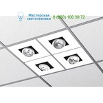 Artemide Architectural M114950 default, светильник > Ceiling lights > Recessed lights