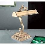 Reccagni Angelo P 1000/2 Bronzo 1000, Лампа настольная