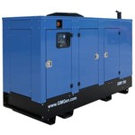 Дизельная электростанция GMV150S