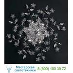 Потолочный светильник PL 14132/3 CR MS DEC. CROMO Renzo Del Ventisette