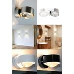 Светильник Puk Maxx Wall sconce Top Light, LED 2x12W
