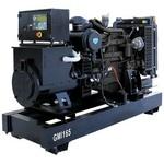 Дизель генератор GMI165