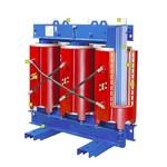 Трансформатор сухой  250 кВА 6(10)/0,4 кВ