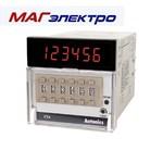 FX6Y-I (220VAC) Autonics Цифровой счётчик-таймер, индикаторный, 72х36мм,100-240VAC