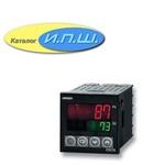 E5CN-R2MP-500-24VAC/DCOMRONТемпературный регулятор c релей выходом ( PT100)