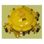 КРХ3 Коробка разветвительная взрывобезопасная для химической промышленности.