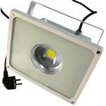 Прожектор светодиодный BIOLEDEX® 30W 2500 Lm 60° дневной белый