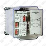 Реле максимального тока РСТ-40ВД с независимой выдержкой времени, токовой отсечкой, и дешунтированием
